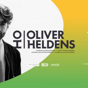 Oliver Heldens da Miami all'Altromondo Studios