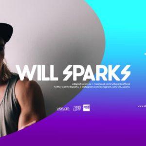 Saprai resistere al fascino di Will Sparks? Scoprilo all'Altromondo Studios