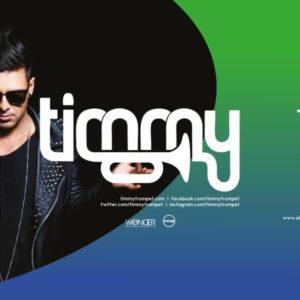 La musica di Timmy Trumpet è protagonista del nuovo sabato Altromondo Studios