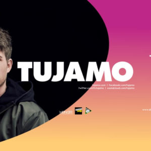 Finalmente Tujamo è qui, all'Altromondo Studios.
