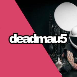 L'attessissimo Deadmau5 torna in Italia! E arriva in Piramide al Cocorico Riccione.