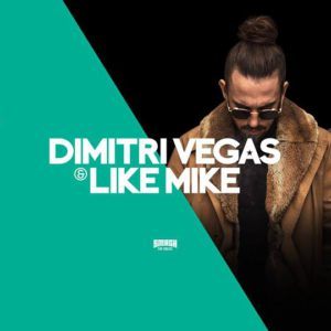La Piramide del Cocorico trema. In consolle Dimitri Vegas & Like Mike