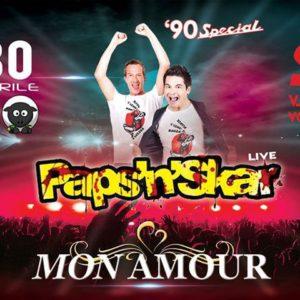 Mon Amour presenta 90′ Special