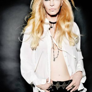 Patty Pravo in concerto al Beat Village