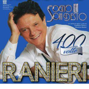 Massimo Ranieri in concerto al Beat Village