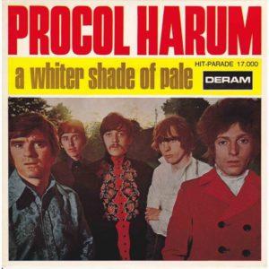 Procol Harum in concerto al Beat Village