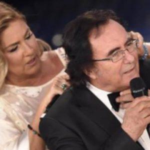 Albano e Romina in concerto al Beat Village