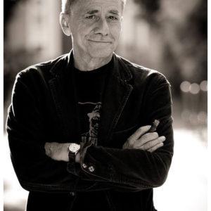 Roberto Vecchioni in concerto al Beat Village