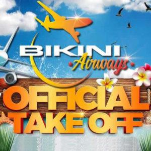 Bikini Cattolica presenta Official Take Off