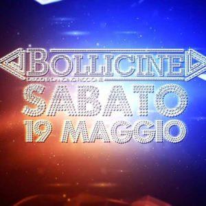 Arriva il sabato Bollicine over Disco