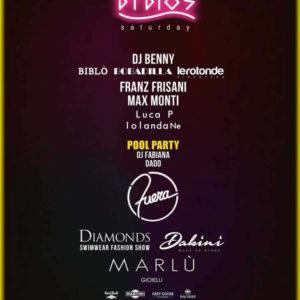 Byblos Hotel il nuovo mood del sabato sera Byblos Club