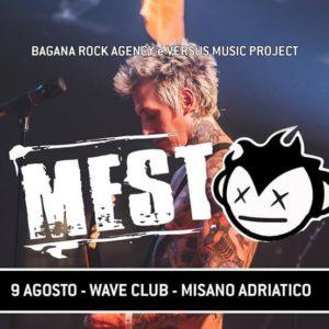 Wave Misano presenta MUST project con i Slimboy e Tony Lovato