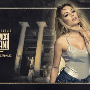 Ludovica Pagani ti aspetta al lunedì Baia Imperiale