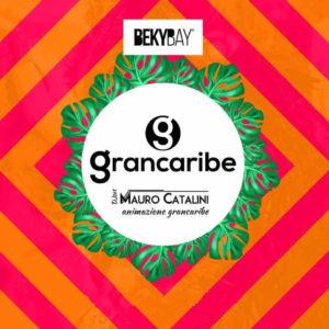 Serata caraibica al Beky Bay con il Grancaribe.