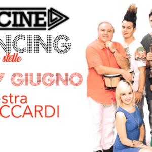 Orchestra Mario Riccardi al Bollicine Riccione