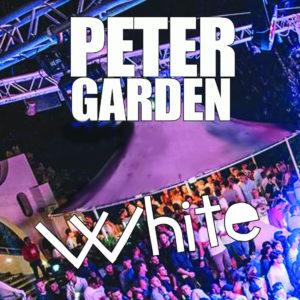 Ultimo White Party della Stagione al Peter Pan Riccione