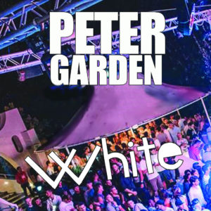 Opening White Party al Peter Pan Riccione