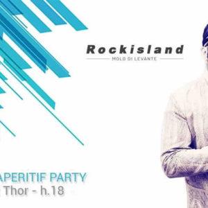 Sunday Aperitif Party al Rockisland Rimini