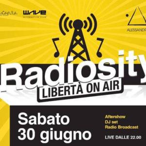 Radiosity al Wave Misano
