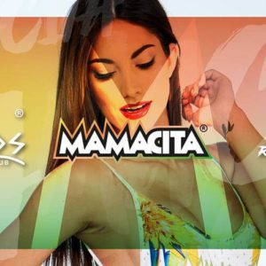 Mamacita Closing party al Byblos Riccione