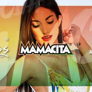 Mamacita Closing party al Byblos Riccione