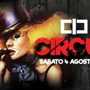 Arriva il Circus Classic Club