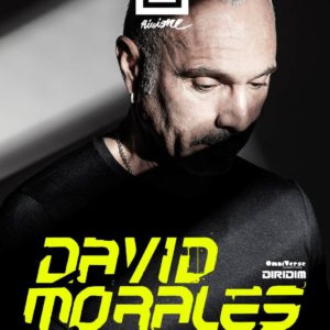 David Morales anima il Beach Party del Samsara Riccione