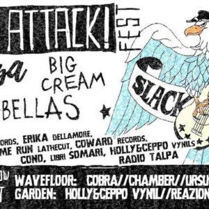 Slack Attack Fest al Wave Misano