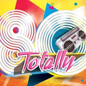 Totaly 80's al Classic Club