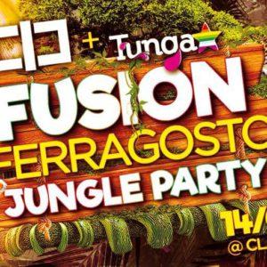 Ferragosto Fusion al Classic Club