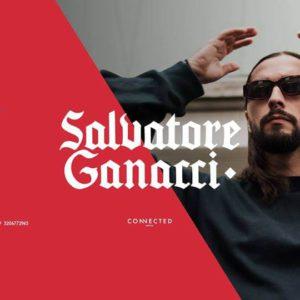 Salvatore Ganacci si scatena al Cocorico Riccione
