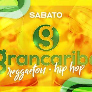 Torna il sabato latino del Grancaribe all'Altroomondo Studios