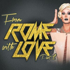 Classic presenta From Rome with love