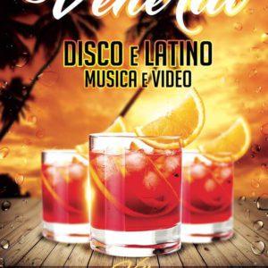 Venerdì latino al Mon Amour Rimini