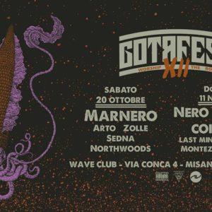 Gotr Fest parte 2 @ Wave Misano