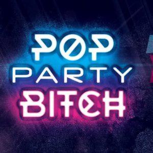 Pop Party Bitch al Classic Club