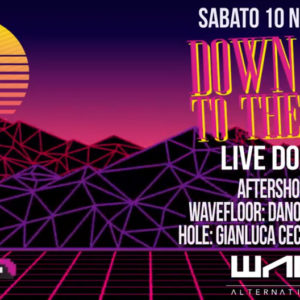 I Doansai in live al Wave Misano