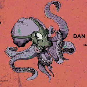 Dan Ghenacia arriva al Classic Club con la musica techno più pazza del mondo