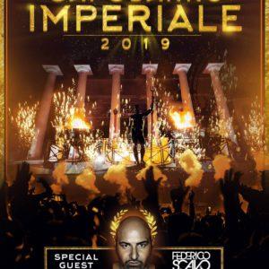 Capodanno 2019 Baia Imperiale con Federico Scavo