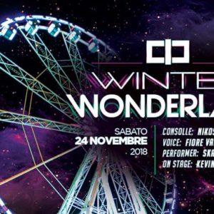 Sei pronto per il Winter Wonderland del Classic Club?