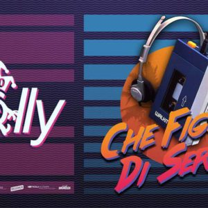 """Jolly Disco presenta """"Che figata di Serata"""""""