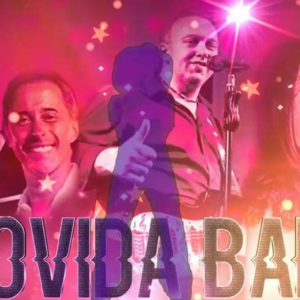 Movida Band in live al Monamour Rimini