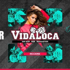 Vida Loca opening Party al Peter Pan Riccione