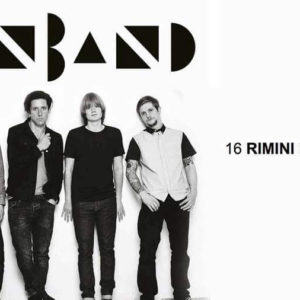 The Rain Band in live al Bradipop Rimini