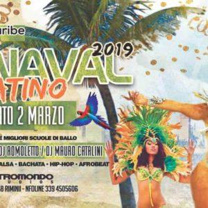Carnival Latino 2019 con Altromondo e Grancaribe