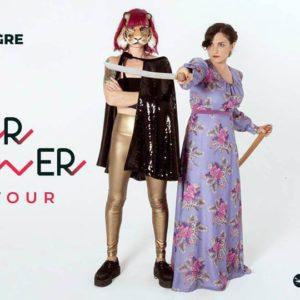 Io e la Tigre ti aspetta al Bradipop Rimini con il loro nuovo album