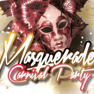 Arriva la festa di Carnevale al Classic Club