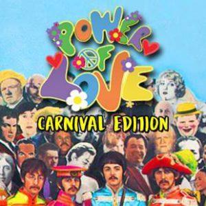 Festa di Carnevale al Peter Pan con Power Of Love