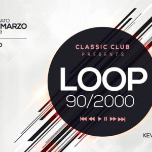 Classic presenta Loop 90/2000