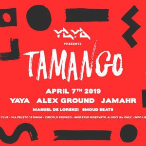 Domenica esplosiva al Buongiorno Classic con i Tamango Show